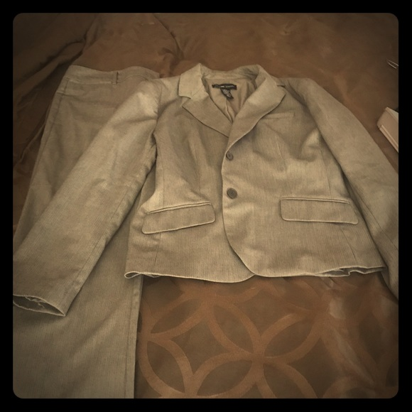 New York & Company Other - Women's Suit